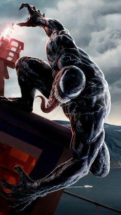 Venom Poster in einer Auflösung von - Marvel - Marvel Venom Comics, Marvel Comics, Marvel Venom, Marvel Villains, Marvel Art, Marvel Heroes, Marvel Avengers, Ms Marvel, Captain Marvel