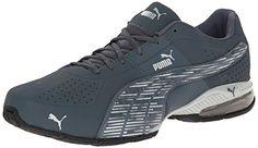 PUMA Men's Cell Surin Glitch Cross-Training Shoe, Turbulence/Silver, 7 M US PUMA http://www.amazon.com/dp/B00OPITJCS/ref=cm_sw_r_pi_dp_qfn7vb1YTVEQK
