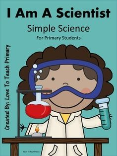 Great introduction to your year of Science. Kindergarten Science Experiments, Science Curriculum, Preschool Science, Science Lessons, Teaching Science, Science Tools, Teaching Resources, Science Safety, Easy Science