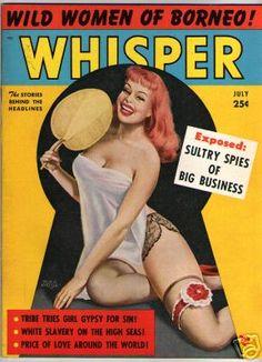 July 1952: My doppleganger