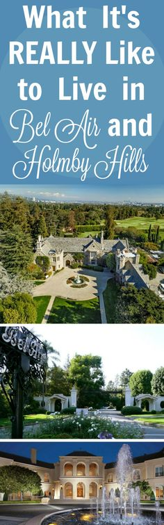 Live in Holmby Hills https://www.lifestylesandproperties.com/resources/best-los-angeles-residential-areas #realestate #luxury #residential #interior #design #lifestyle #property #homesforsale #house #lifequality #holmbyhills #belair #losangeles