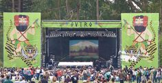Challenge: As the third most visited park in the U.S., San Francisco's Golden Gate Park is legendary in and of itself. With this iconic venue as a backdrop, Outside Lands Music Festival needed to create a next-level experience for the tens of thousands of excited music fans expected to attend the event each day. Solution: …