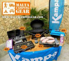 Get ready for BBQ season! #outdoors, #campinggear, #fishinggear, #ClimbingGear