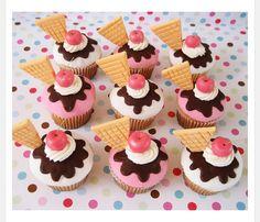 Cute cupcakes!!!!