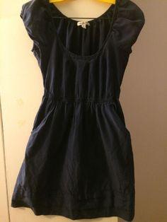 A E O Womens Dress #AmericanEagleOutfitters #ShirtDress #Casual