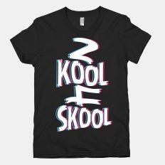 2 KOOL 4 SKOOL. #toocoolforschool #rebel #haters