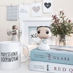 Good Books, Books To Read, My Books, Bibliophile, Bookstagram, Book Worms, Book Lovers, Lily, Victoria