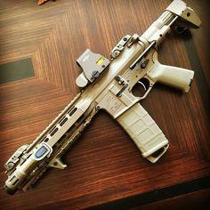 Aero precession AR pistol