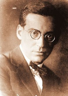 Ivo Andric (October 9, 1892 - March 13, 1975) Bosnia Herzogovinian writer (and winner of the Nobel Prize for Literature).