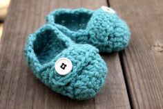 Lyvia needs these aqua booties! @Gail McFaddin