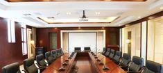 معرفی تجهیزات صوتی و تصویری سالن کنفرانس | شرکت بازرگانی و خدماتی گلشین