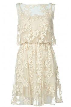 Darling little dress