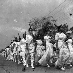 Bangladesh liberation army students guerrillas.