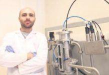 Akıllı bakteriler hava temizleyecek