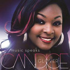 American Idol Winner Candice Glover Announces Album Title & Date