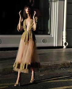 haute couture fashion Archives - Best Fashion Tips Fashion Week, High Fashion, Womens Fashion, Fashion Bloggers, Fashion Fashion, Street Fashion, Retro Fashion, Fashion Tips, Looks Chic