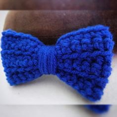 #handmade #crochet #bowties from #FAMEousJ always available at www.FAMEousJ.etsy.com. Order today!
