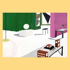 Studio by me. My World, Kids Rugs, Studio, Home Decor, Study, Room Decor, Studios, Home Interior Design, Home Decoration