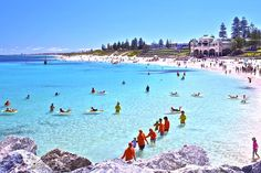 Taken by Carly Donohue at Cottesloe Beach in Perth, Western Australia