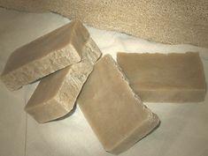 Рецепты мыла c различными компонентами