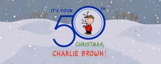 It's Your 50th Christmas, Charlie Brown! Movie - ABC.com