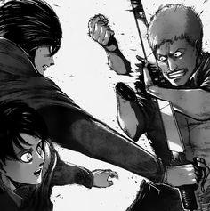 Mikasa Ackerman - Attack on Titan Wiki - Wikia
