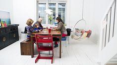 USA, Korea og en dæsj Ikea | mamma
