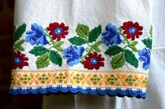 Diy And Crafts, Embroidery, Places, Color, Craft, Needlepoint, Colour, Cut Work, Colors