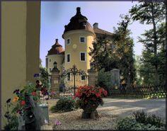 Schloss Milkel, Milkel, Oberlausitz