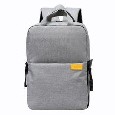 Nylon Camera Backpack