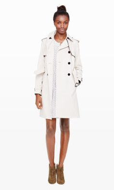 Savana Trench - Club Monaco Trenches - Club Monaco