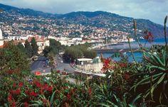 Lugares mais lindos do mundo: Ilha da Madeira, Portugal