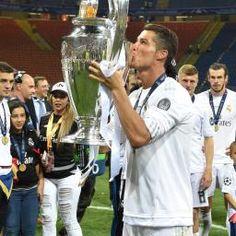 Ronaldo had geen enkele twijfel over beslissende penalty