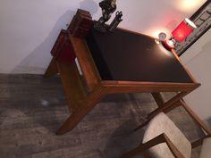 Bureau Guillerme et Chambron in Art, antiquités, Meubles, décoration, XXème, Design du XXème siècle | eBay