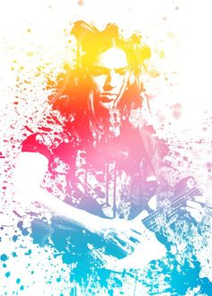 Gilmour Color