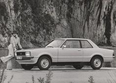 Ford Taunus L - 1976