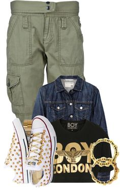 """""""get sleazy"""" by popitfoedaddy ❤ liked on Polyvore"""