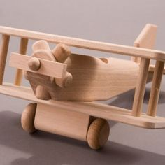 The Big Sky Bi-Plane is a Fantastic Gift for those Imaginative Children and Adults who Love Machines of The Sky.