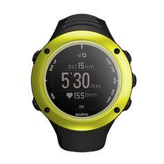 El Suunto Ambit2 S es el GPS más actual con un diseño ligero y elegante con características avanzadas para carrera, ciclismo, natación y mucho más: http://www.daantienda.es/producto/reloj-gps-ambit2-s-hr-suunto-2485