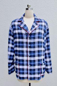 unisex pajama pattern