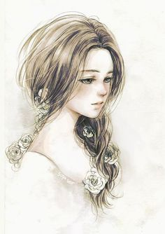 Art drawings girl deviantart illustrations Ideas for 2019 Cover Wattpad, Art Sketches, Art Drawings, Grafiti, Beautiful Anime Girl, Anime Art Girl, Anime Girls, Amazing Art, Character Art