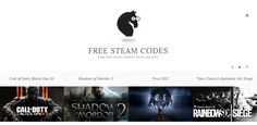 How to get free steam codes