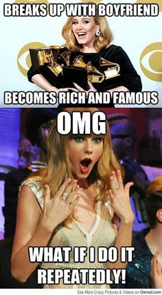 Taylor swift funny