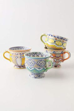 Loule Mug - anthropologie.com