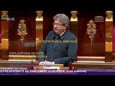 Le journal de BORIS VICTOR : MA FRANCE INSOUMISE - « IL FAUT SORTIR DES TRAITÉS...