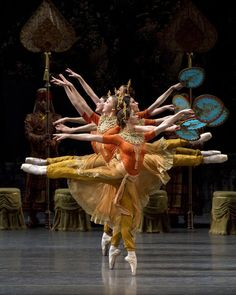 Two hundred is the new Or at least it seems so for Marius Petipa, whose ballets are as active as ever as we celebrate his birthday this year. Ballet Pictures, Ballet Photos, Dance Pictures, Bolshoi Theatre, Ballet Theater, Ballet Music, Ballet Dancers, Sleeping Beauty Ballet