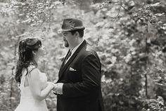 Teralyn and Matt's Brantford, Ontario Wedding