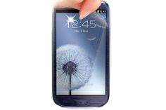 Crystal Clear High Definition HD Bubble Free Screen Protectors for Samsung Galaxy Samsung Galaxy S3, Samsung Cases, High Definition, Bubbles, Tech, Iphone, Crystals, Free, Crystals Minerals