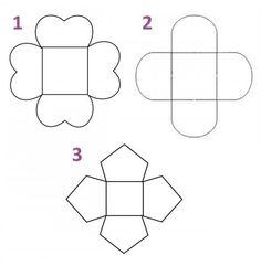 Como fazer forminha para doces - 6 passos (com imagens)