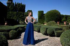 The Elegance of Tarik Ediz Haute Couture 2015